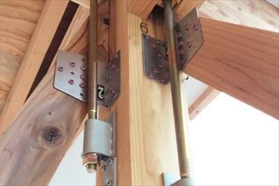 木造にお住まいの方必見!耐震補強の必要性